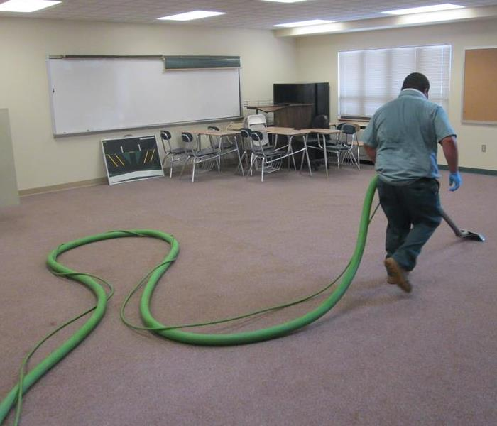 Carpet and Cleaning Services
