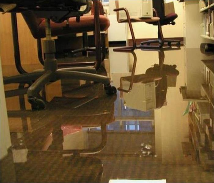 Water Damage Santa Fe 24 Hour Emergency Water Damage Service