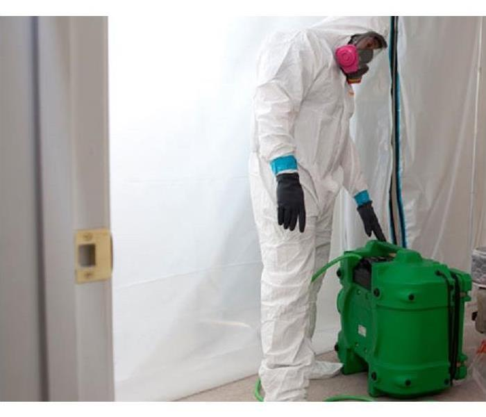 Mold Remediation Mold Damage Can Affect Your Rio Rancho Home in Hidden Areas