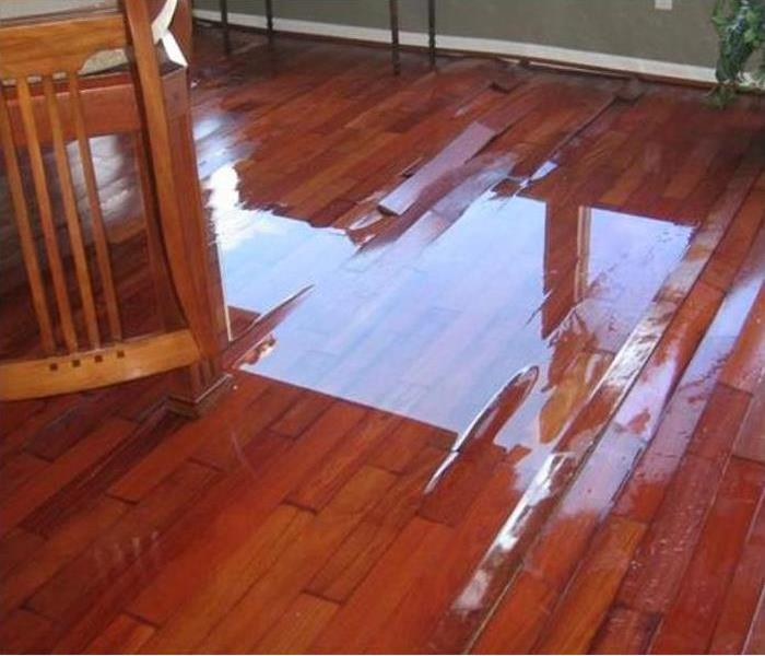 Water Damage Faster to your Albuquerque, Rio Rancho or Santa Fe Water Damage Event