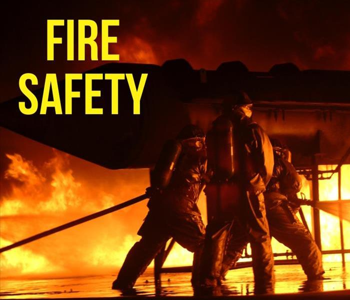 Fire Damage Fire Safety Do's and Dont's