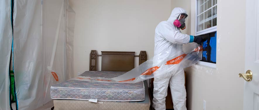 Rio Rancho, NM biohazard cleaning