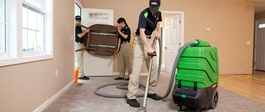 Rio Rancho, NM residential restoration cleaning